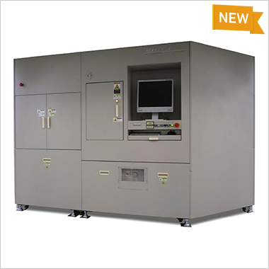 Silicon Crystal Deficiency Inspection Equipment